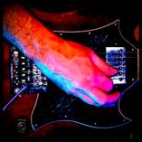 Manu Riviere Guitariste