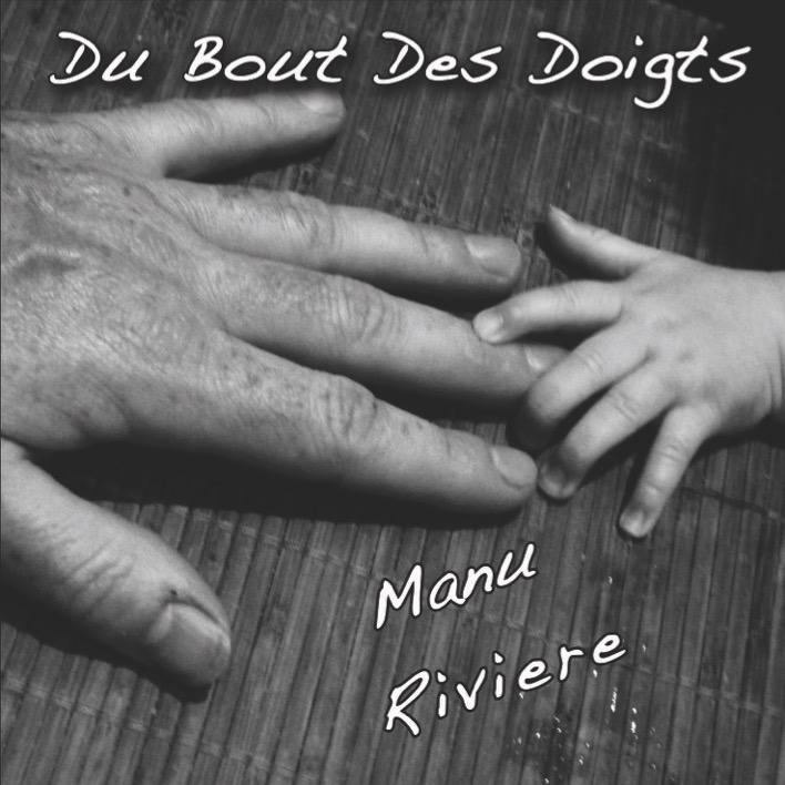 Manu Riviere- Du bout des doigts 2021 Recto